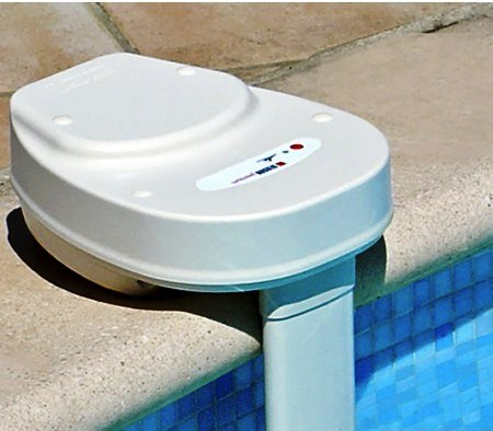 Alarme laser archives labelhabitation for Alarmes pour piscine