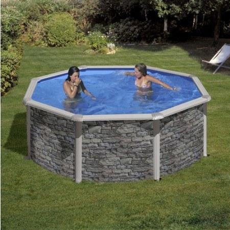 Misez pour un entretien régulier de piscine.