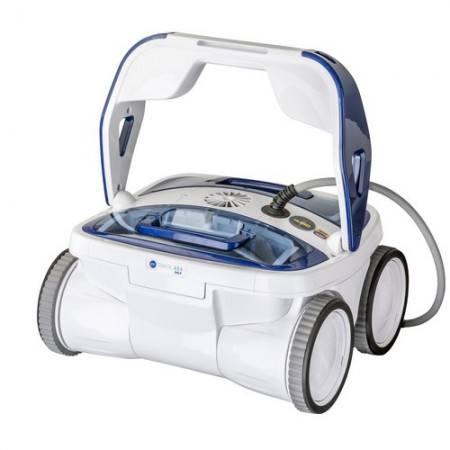 Un robot nettoyeur adapté à votre piscine