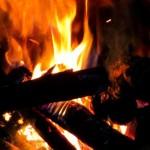 Vous pouvez savoir facilement si votre bois de chauffage est bien sec ou non