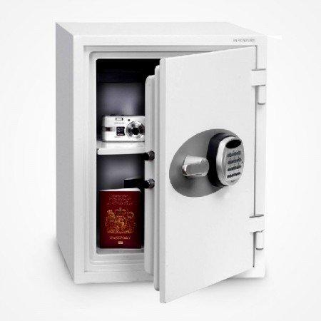 Installer un coffre-fort chez soi peut être une option intéressante
