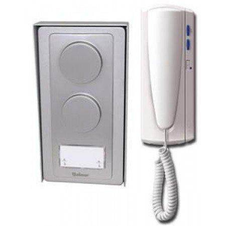 Profitez des avantages d'un interphone