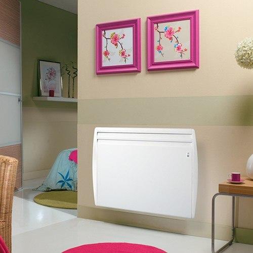 Utilisez un radiateur à inertie sèche et vous verrez la différence !