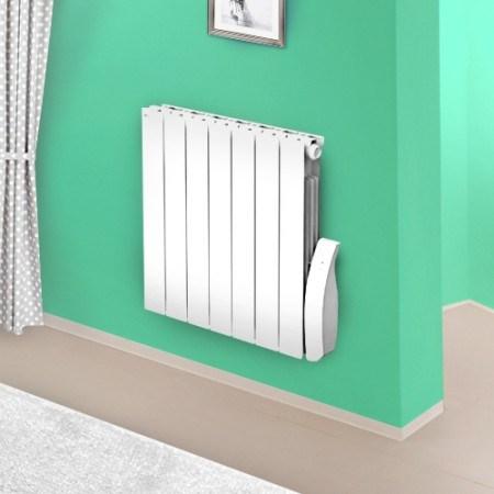 Un radiateur électrique peut être vraiment économique