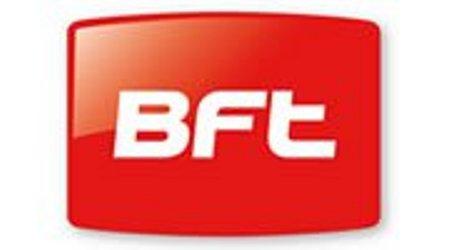 marque de motorisation des accès : BFT reste une valeur sûre