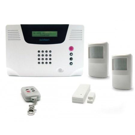 Une alarme magasin sans fil pour une sécurité optimale de votre commerce