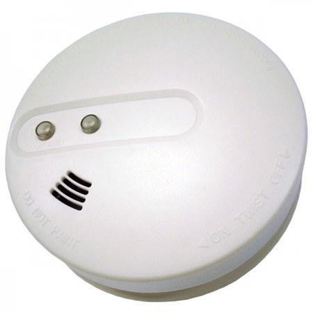 Le détecteur de fumée requiert un entretien