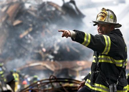 Faites tout pour protéger votre maison du ravage du feu