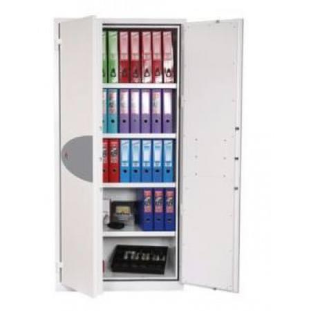 Une armoire forte vous permet de stocker vos documents importants, mais pas seulement