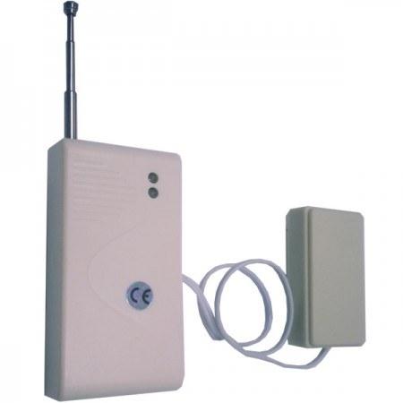 Un détecteur d'inondation sans fil vous permet d'agir plus rapidement en cas de menace de montée d'eau