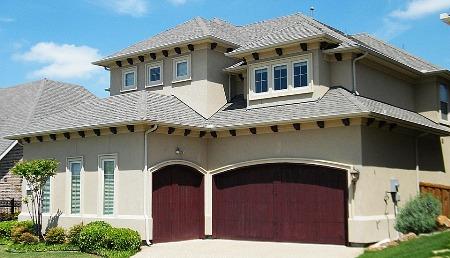 Tout comme celle de la maison, la sécurité du garage doit être renforcé également