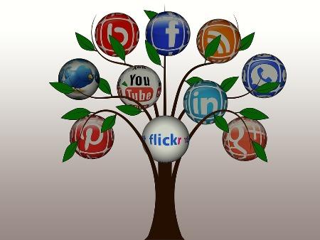 Les réseaux sociaux peuvent être utilisés par des cambrioleurs
