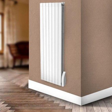 Un radiateur électrique à inertie correctement entretenu vous accompagnera le plus longtemps possible