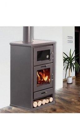 Système de chauffage au bois : le poêle présente bon nombre d'avantages par rapport à une chaudière
