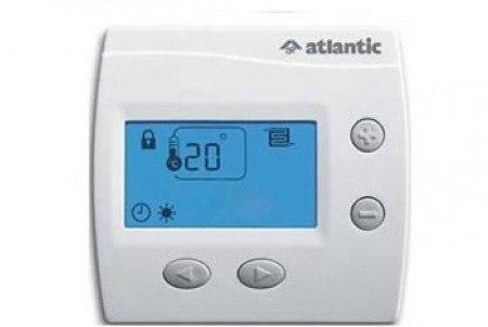 Chauffage tout savoir sur le thermostat d ambiance for Thermostat piscine
