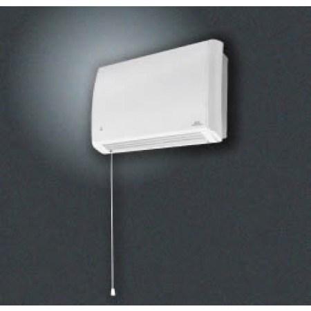 Le radiateur soufflant doit être utilisé dans les règles d'art