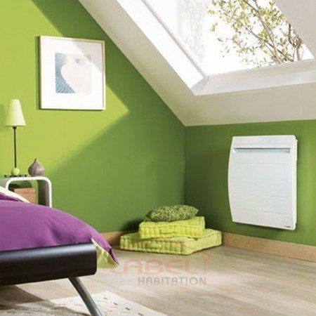 Choix de radiateur à inertie : privilégiez une marque connue et méfiez-vous des prix très bas
