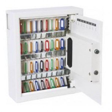 Une armoire à clé avec serrure électronique procure bon nombre d'avantages