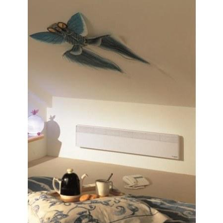 Chauffage d'appoint : un convecteur électrique trouvera facilement sa place chez vous !