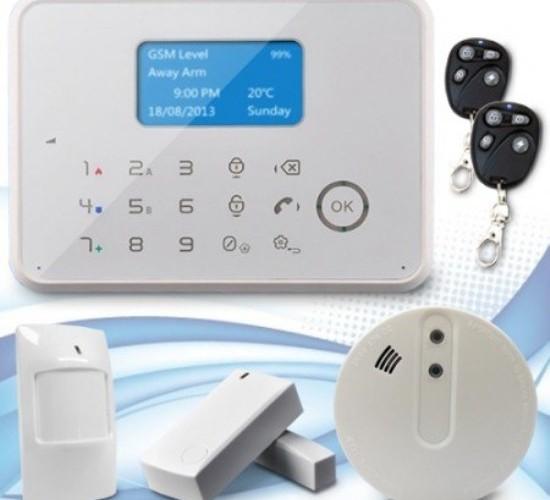 Système d'alarme maison : un lexique à découvrir absolument