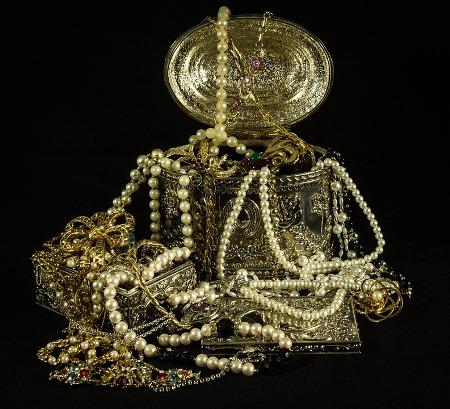 Des bijoux de valeurs ? Méfiez-vous des cambrioleurs