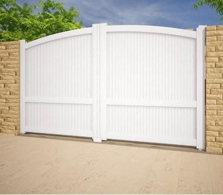 La sécurité de votre maison passe également par la sécurité de votre portail