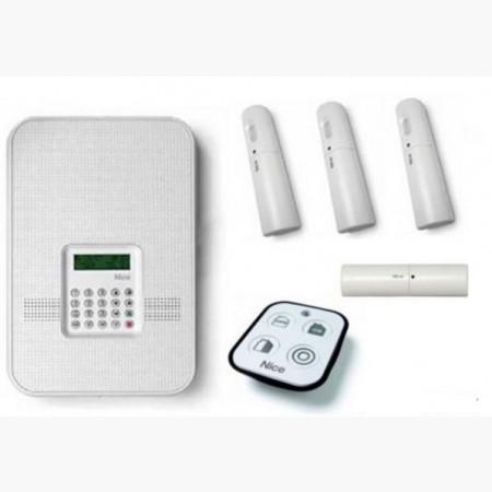 Système d'alarme maison et télésurveillance, respectez la réglementation